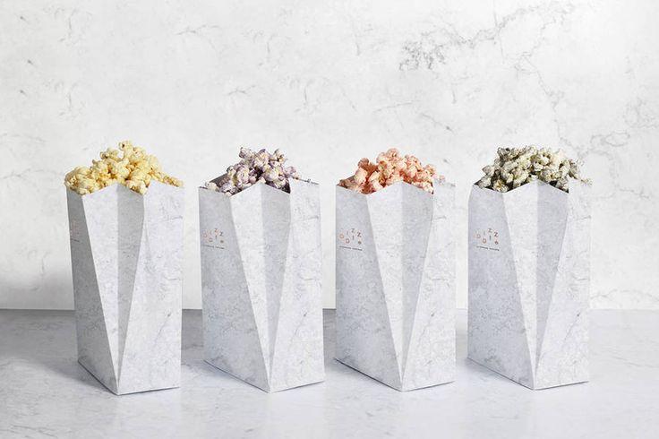 Diz-Diz Popcorn – Fubiz Media