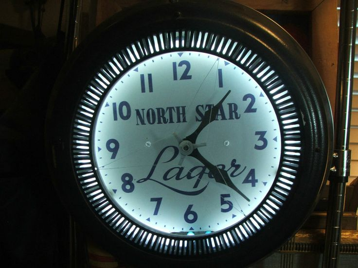 304 Best Images About Clocks On Pinterest Antiques Neon