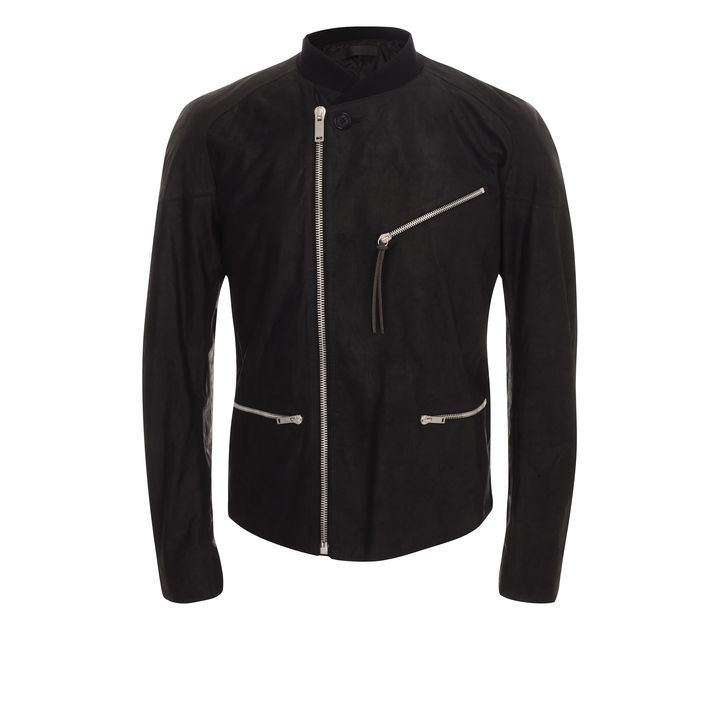 ALEXANDER MCQUEEN | Jackets & Coats | Men Leather