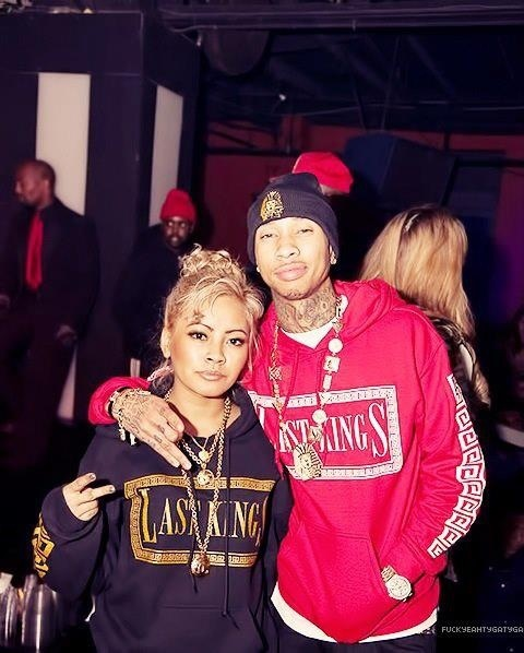 Last Kings TYGA AND Honey Cocaine