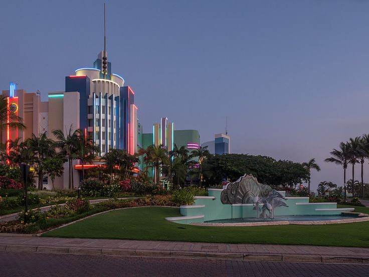 Suncoast Casino, Durban, KwaZulu-Natal, South Africa | by South African Tourism