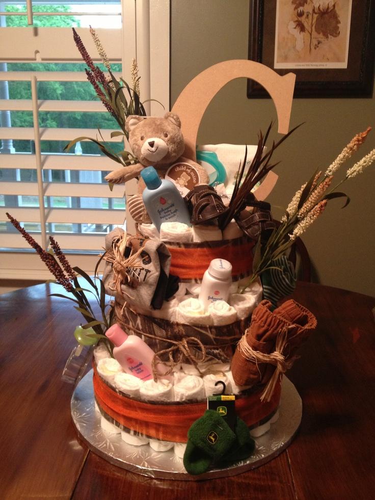 Best 20 Camo Diaper Cake Ideas On Pinterest Camo Baby