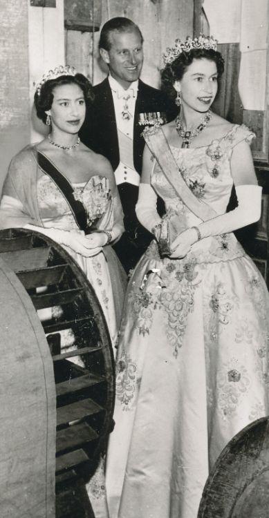 British Royal Family Princess Margaret Husband
