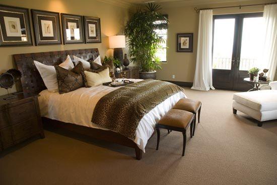 Safari Decorations for Your Lively Interior : Safari Room Granada Hills Mission Hills CA