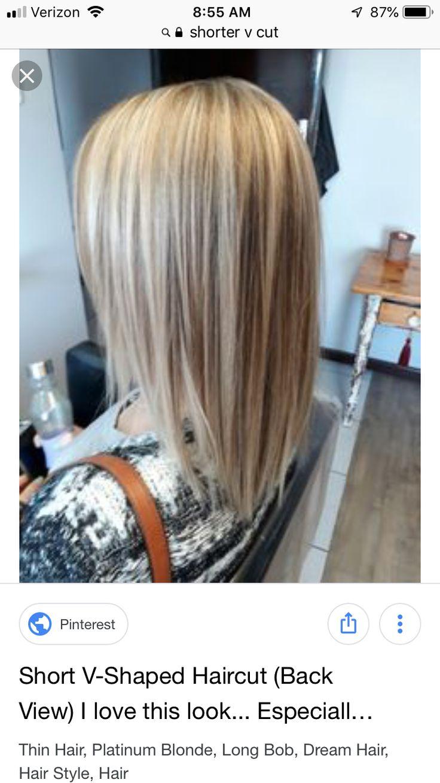 Pin By Chloeharrington On Hair Medium Length Hair Styles Long Hair Styles Haircuts For Medium Hair