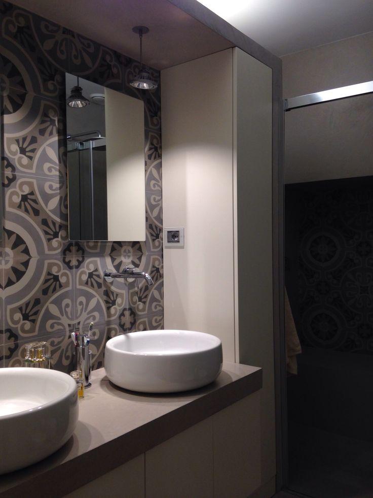 Bathroom Trani