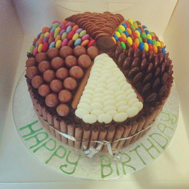 The 25 best Chocolate finger cake ideas on Pinterest Chocolate
