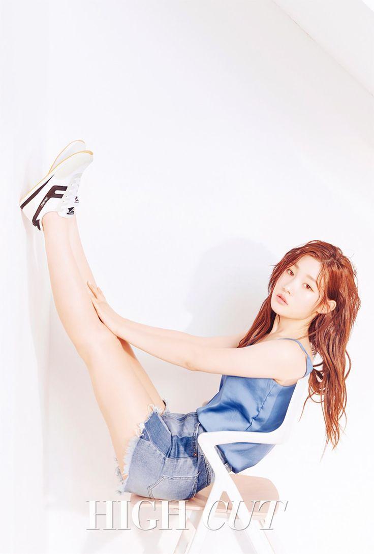 DIA - Chaeyeon | 다이아 채연