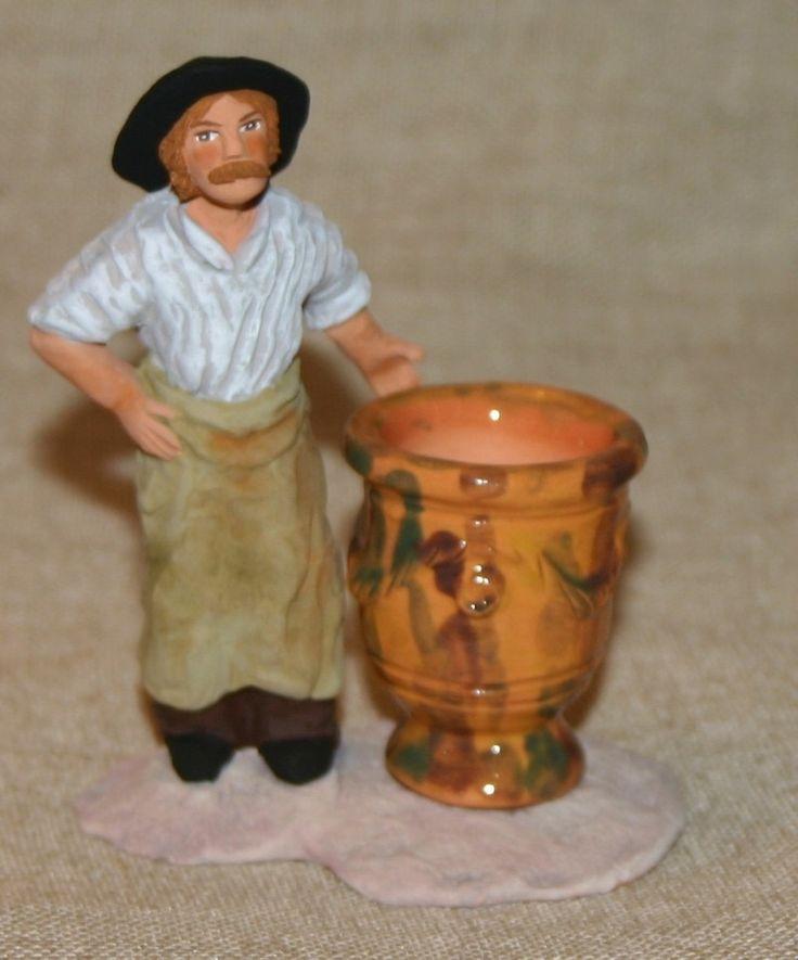 Les 25 meilleures id es concernant vase d anduze sur pinterest vase anduze - Poterie les enfants de boisset ...