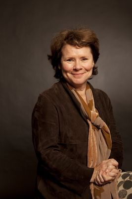 Imelda Staunton in Timeout Magazine (3)