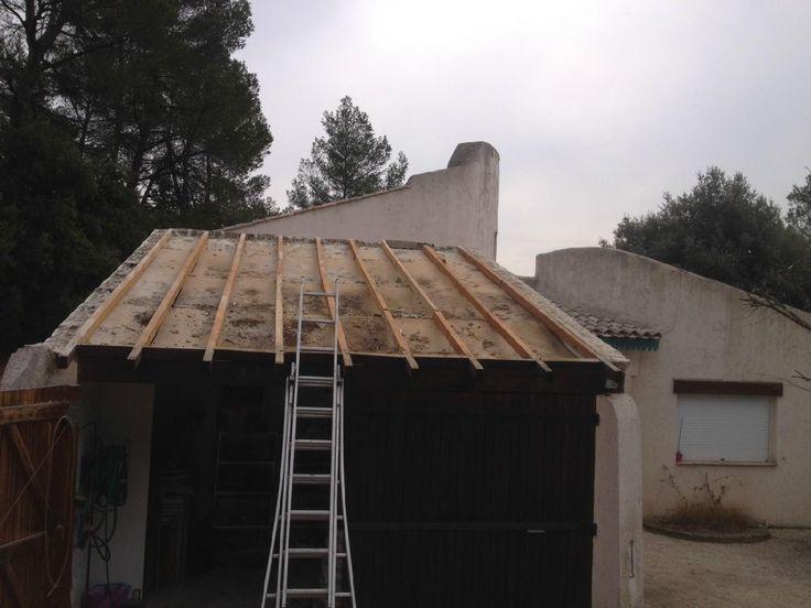 Les 25 meilleures id es de la cat gorie tanch it toiture sur pinterest et - Etancheite terrasse accessible ...