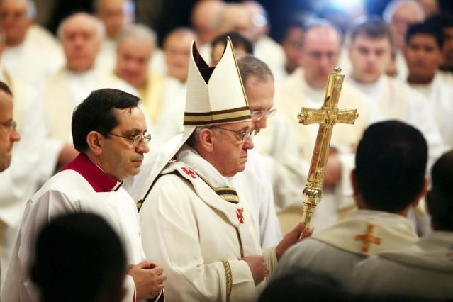 What Are the Holy Days of Obligation in 2015?