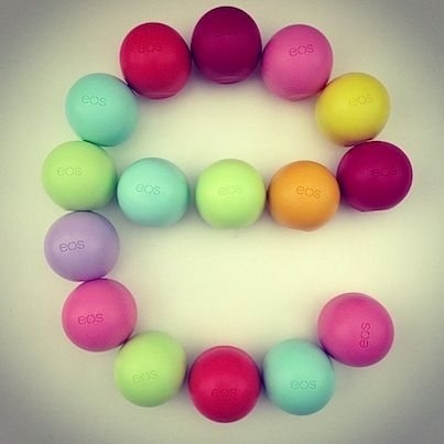e.o.s lip balm   EOS Organic Lip balm 100% authentic - 7 flavours available, you choose