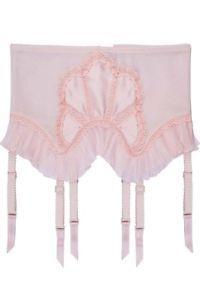 VON Follies Dita VON Teese Fanfare Women S Suspender Garter Belt 46933 Vintage | eBay