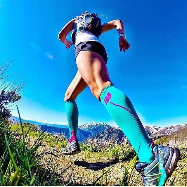 CEP Socks from Germanyare simply awesome. Optimise your recovery and performance with these compression socks from CEP.