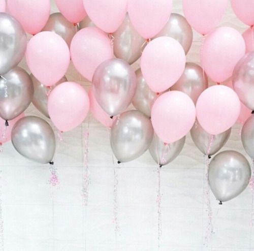 Best 25 pink sweet 16 ideas on pinterest sweet sixteen for Birthday balloon ideas