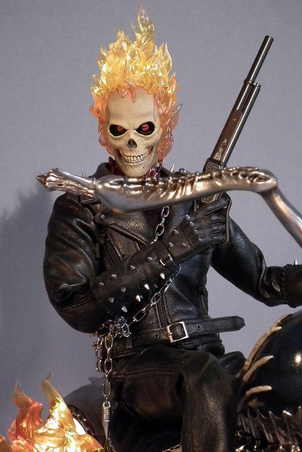 ghost rider costume - Recherche Google