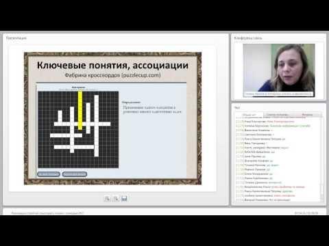 Реализация стратегий смыслового чтения с помощью ИКТ - YouTube