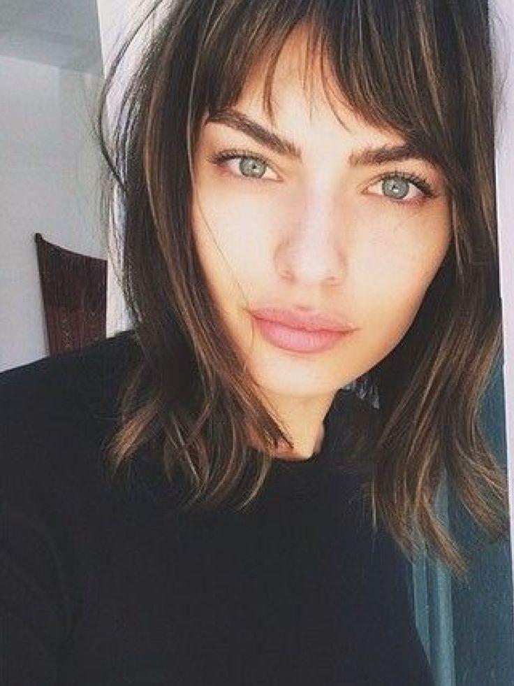 Those eyebrows ❤️