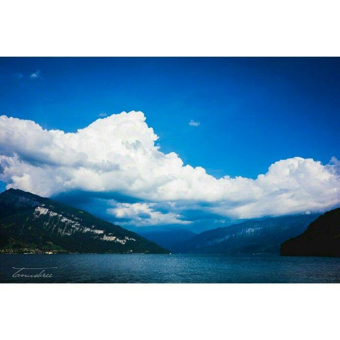 Switzerland | Stories by Joseph Radhik | Travel stories