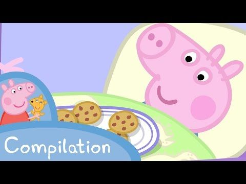 Peppa Pig - 9 Episode Compilation 2! - YouTube