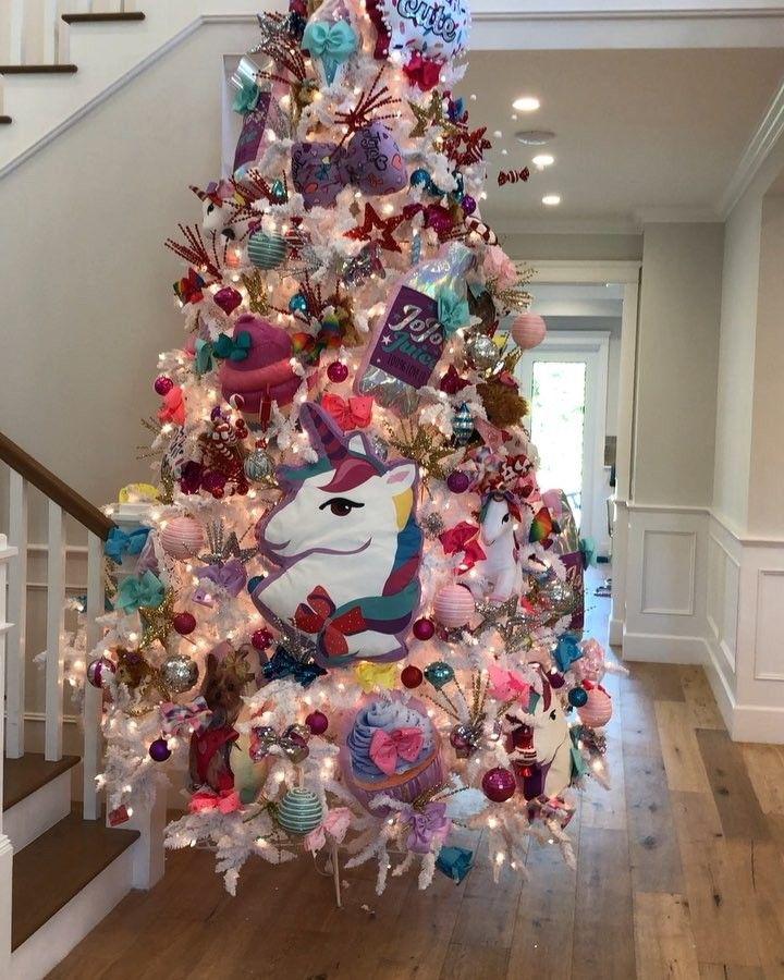 5 days before Christmas...   Unicorns in 2018   Pinterest   Jojo ...