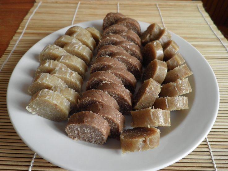 sezam chalva
