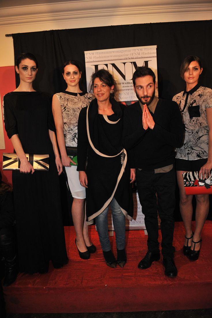 http://www.hdtvone.tv/videos/2015/02/04/fashion-food-vip-tutti-per-festeggiare-il-made-in-italy-del-futuro #Fashion, #Food & #Vip: made in Italy #Fashionnewsmagazine #BarbaraMolinario #RaoulBova