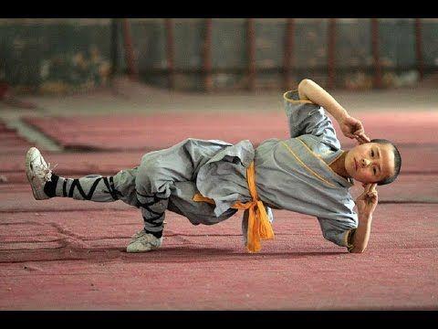 6 Kung Fu Secrets for Flexibility & Higher Kicks - YouTube