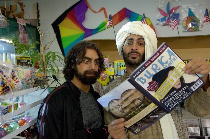 Postal The Movie - the terrorists