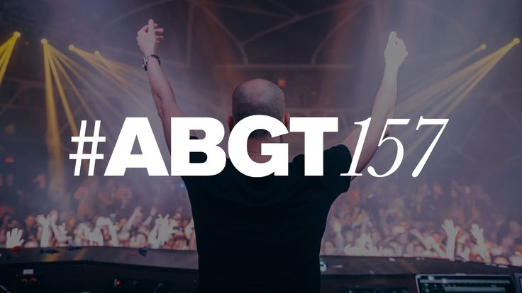 Group Therapy 157 with Above & Beyond and Genix