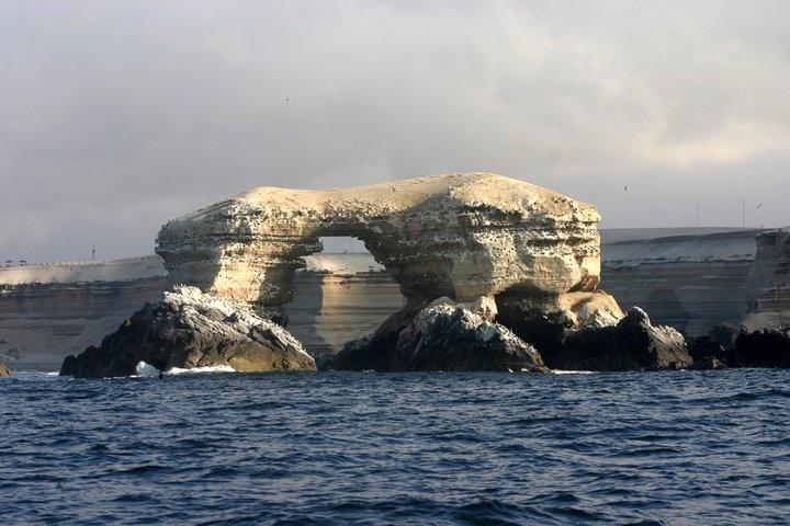 Portada de Antofagasta. Región de Antofagasta