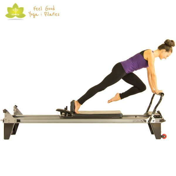 Pilates Chair Mountain Climber: 75 Best Pilates Reformer Images On Pinterest