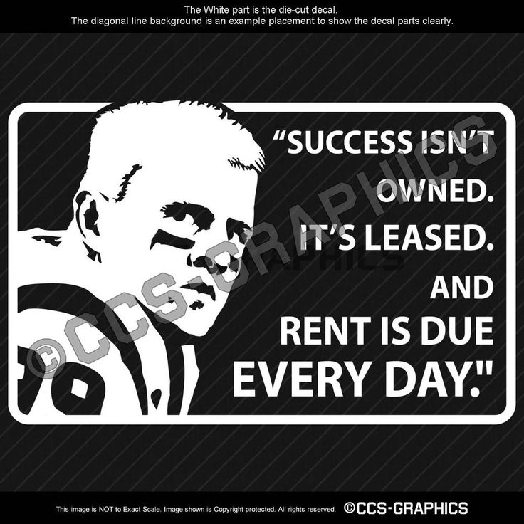"""11"""" JJ WATT Quote DECAL """"SUCCESS ISNT OWNED"""" Houston Texans car stickers nfl J.J #Oracal #DieCutDecal"""
