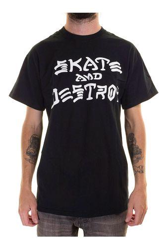 Skateboards Shop - Frisco: abbigliamento sportivo Brescia, negozi streetwear, giacche da uomo sportive, felpe dc e camicie vans THRASHER