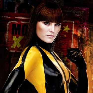 Laurie Juspeczyk - Watchmen Wiki