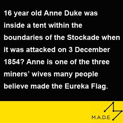 Anne Duke