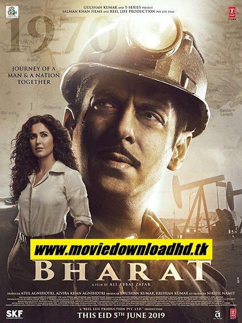Bharat (2019) Full Hindi Movie Download HD 480p – Bishal Tech