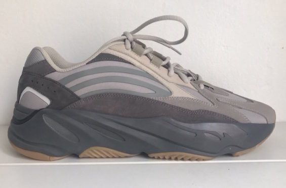 4ca2ac09ea0 adidas Yeezy 700 V2 Grey Gum Dropping This Fall Winter Kanye West has  confirmed a. Read it