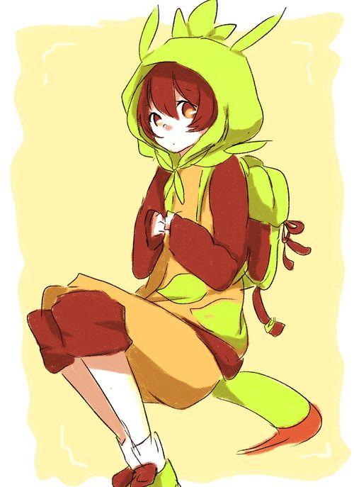 quilladin gijinka - photo #30