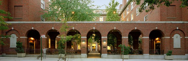 #NYU Vanderbilt Hall, AKA the place we want to hang out at every day.