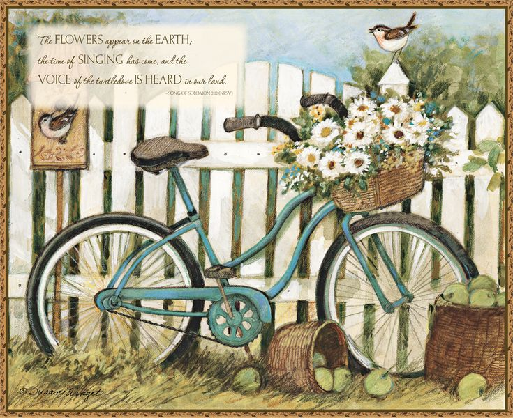 LANG Desktop Wallpapers | June 2015: Bountiful Blessings