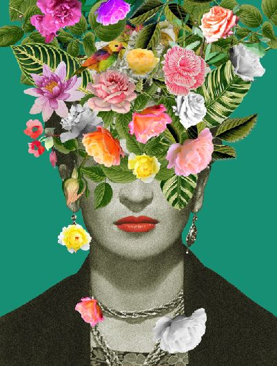 FRIDA FLORIDA » Prints