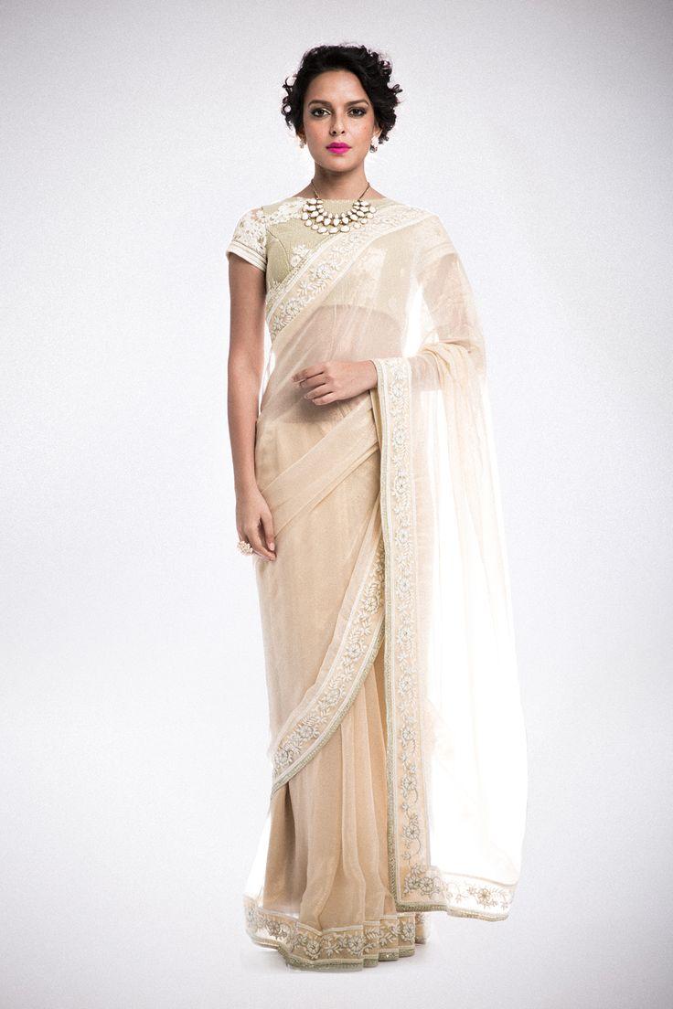 Saree | SwatiManish