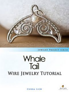 de Cor's Handmade Jewelry Blog with tutorials.