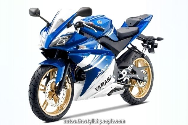 One Of The Best 1cc Bikes For Novices 04 Yamaha Yzf R1 Web