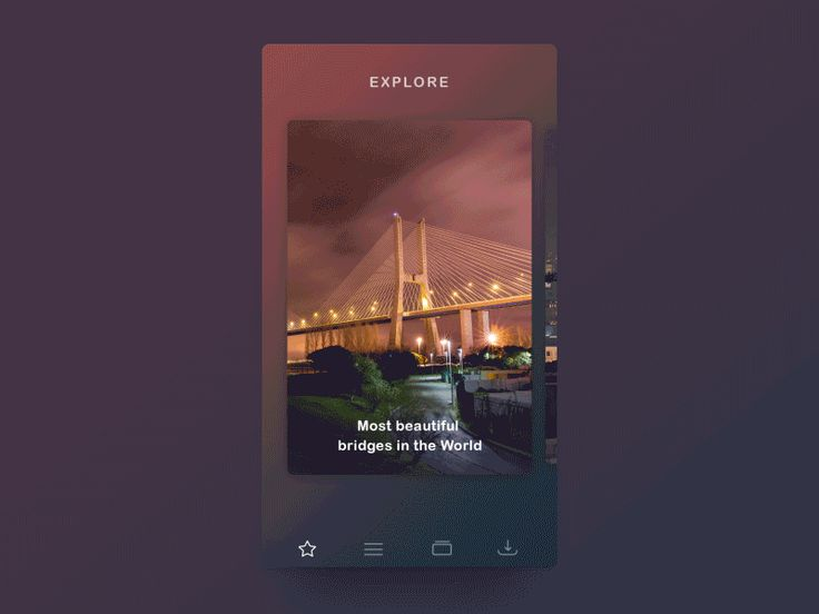 UI Interactions of the week #15 — Muzli -Design Inspiration — Medium
