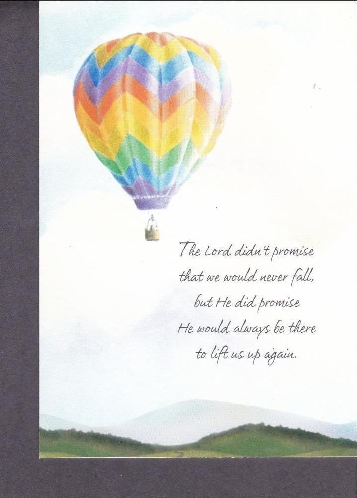 Christian Greeting Card, Encouragement #Ambassador #Encouragement
