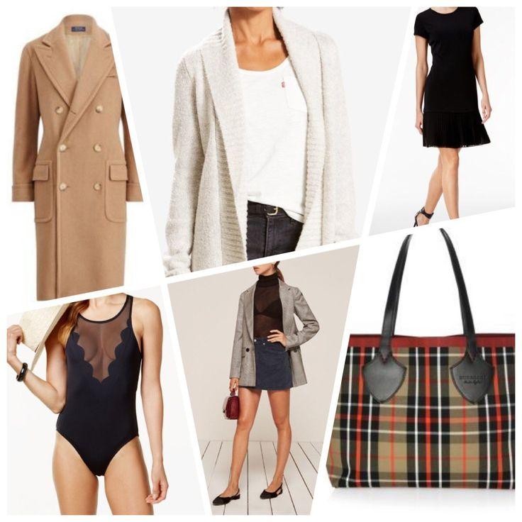 The Fashion Update Blogletter ~ January 9 2018 ⠀ #woman #coat #dress #fashion #makeup #hairstyling #nailstyling #petitesize #plussize #shoes #skirt #affiliate #styling #suit #sweater  #swimwear