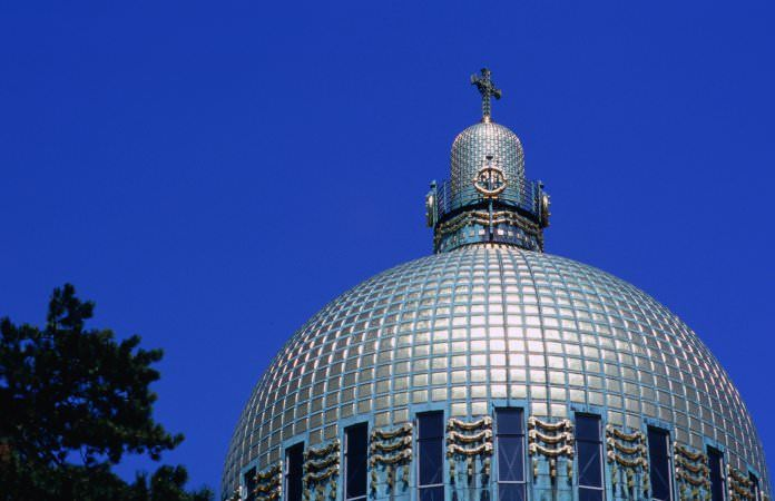 Otto Wagner Buildings - Lonely Planet